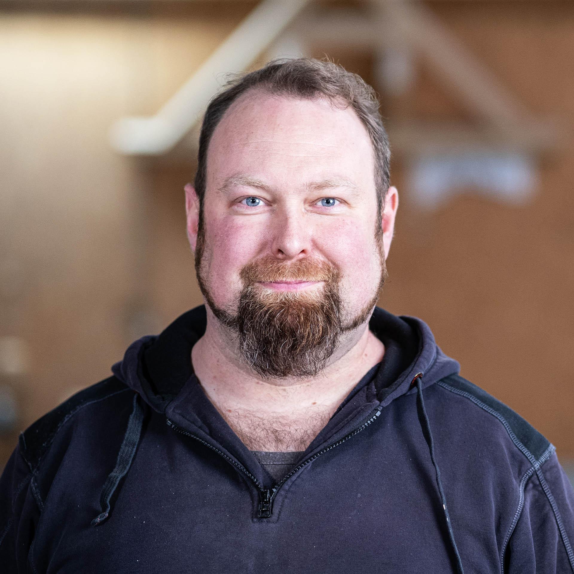 Jan Kollhorst