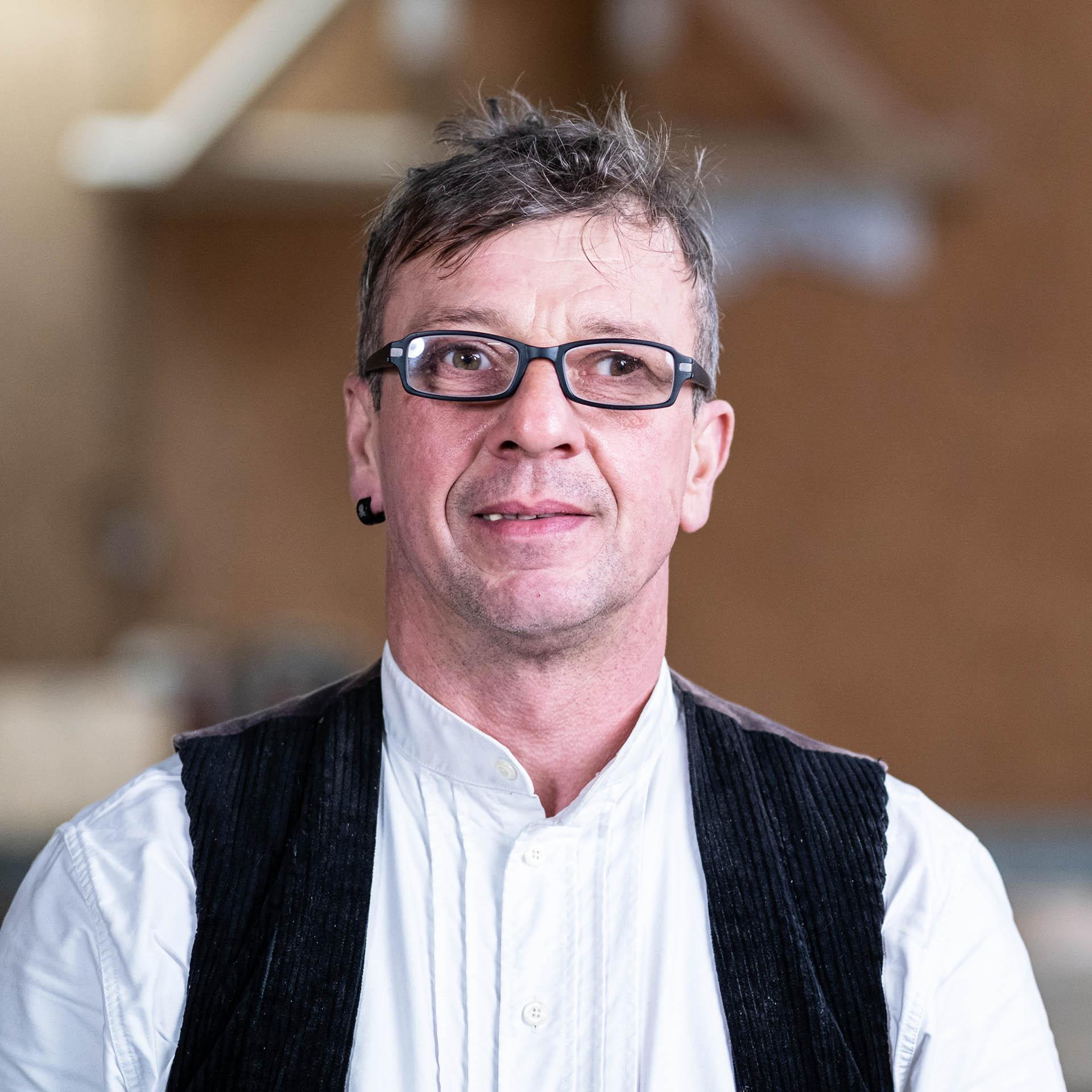 Gordon Nemitz