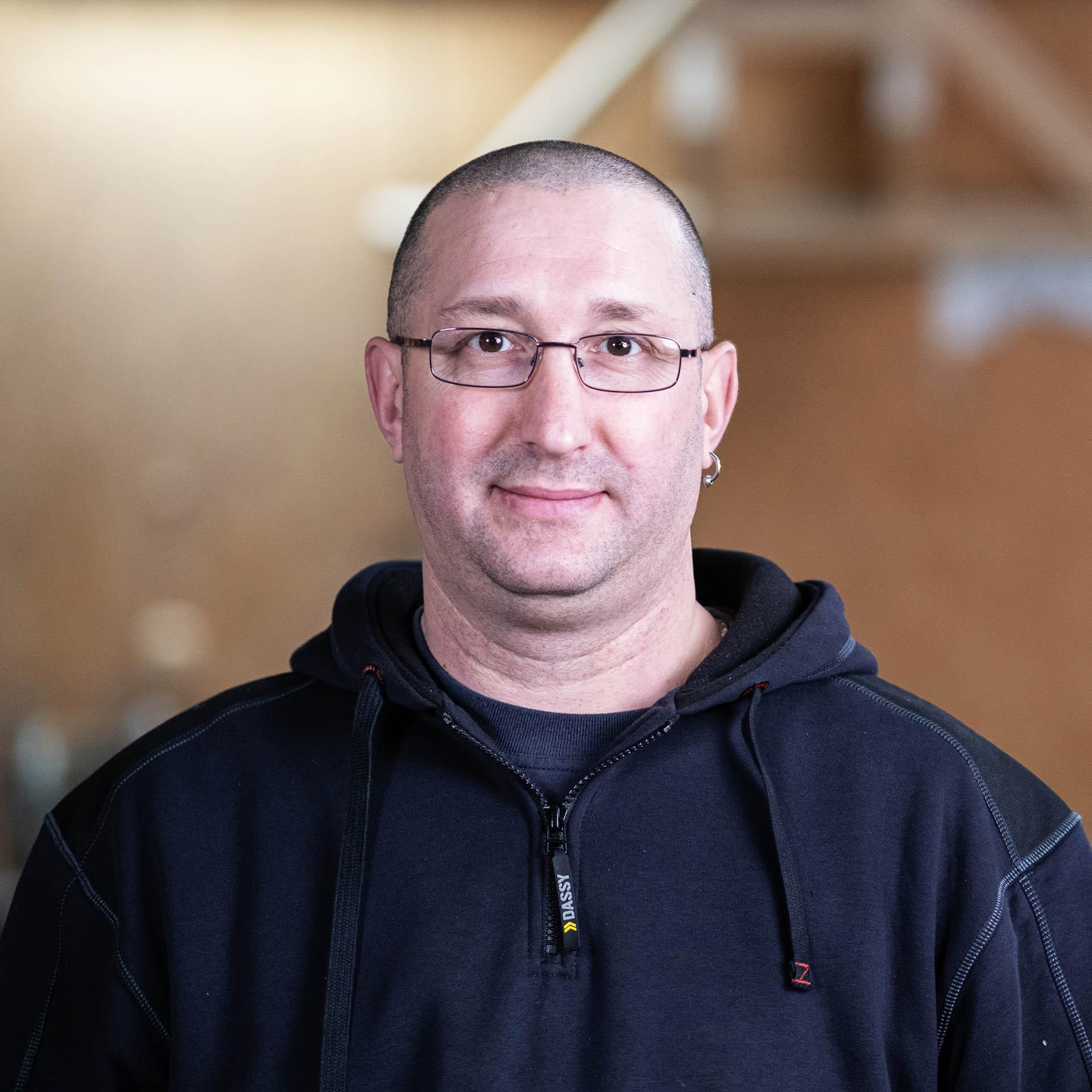 Andrej Gerasimov