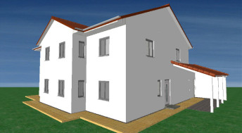Doppelhaus 3 - 0