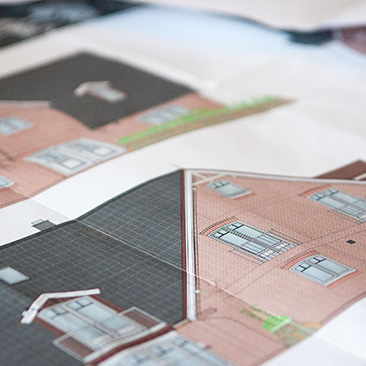 Entwurf / Planung