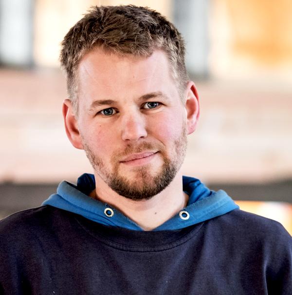 Lars Posenauer