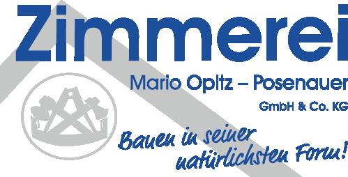 Zimmerei Opitz GmbH