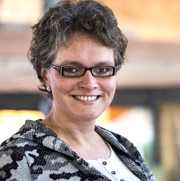 Sandra Eggert