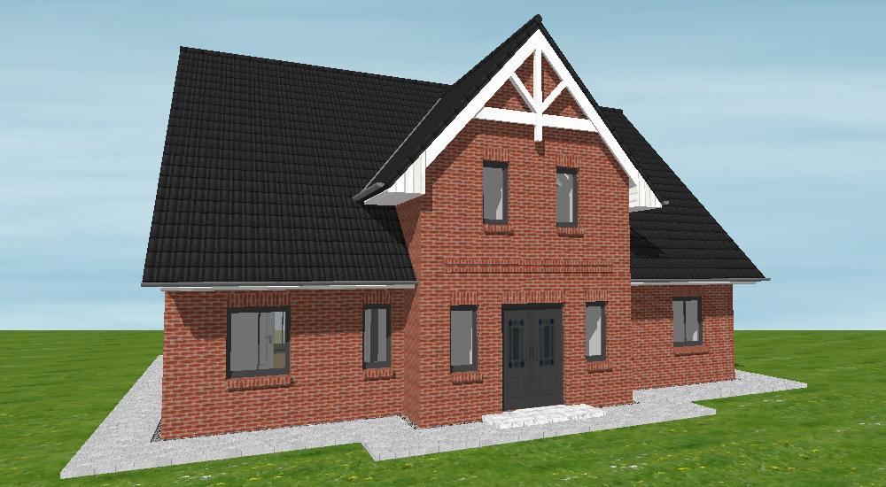 friesenhaus wittbek holzhaus nord zimmerei opitz. Black Bedroom Furniture Sets. Home Design Ideas